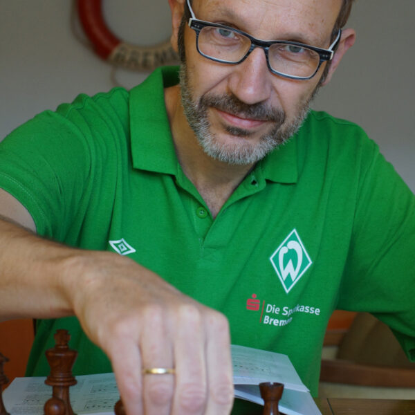 Hansdampf der Schachabteilung
