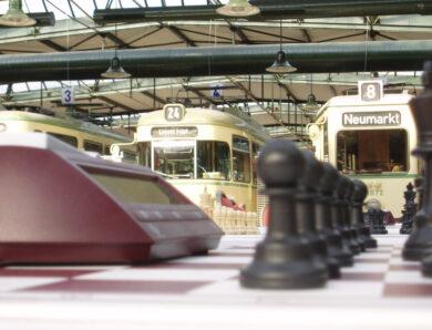 Kölnisch Open 2011 – Im Schatten der Erderhitzung